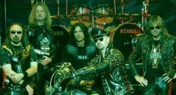 17/ ABRIL: JUDAS PRIEST